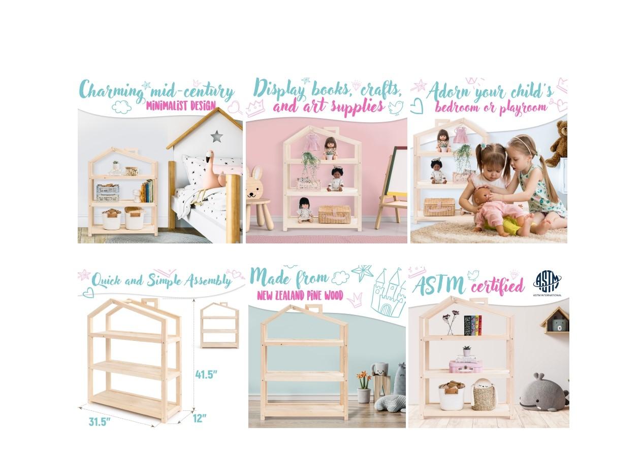 Bookshelf Images